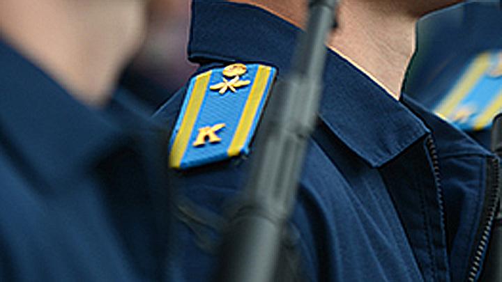 В Воронеже курсант Военно-воздушной академии разбился при падении из окна 5 этажа