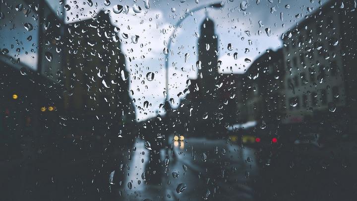 Прогноз погоды на 23.07.18