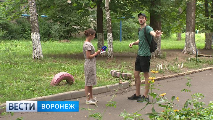 «Каждый так поступил бы». Житель Семилук рассказал о спасении девушек от игромана с ножом
