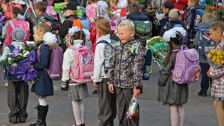 Жителей Воронежской области 1 сентября ожидает дождливая и холодная погода