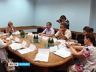 6 человек пополнили состав Воронежской общественной палаты