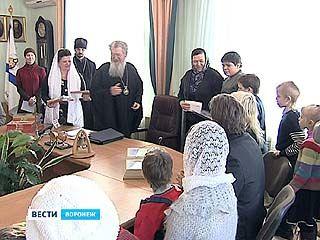 6 малообеспеченных семей Воронежа получили денежную помощь