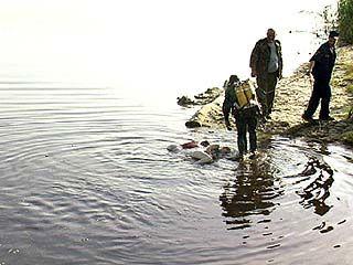 64-летний житель Россоши утонул во время купания в озере