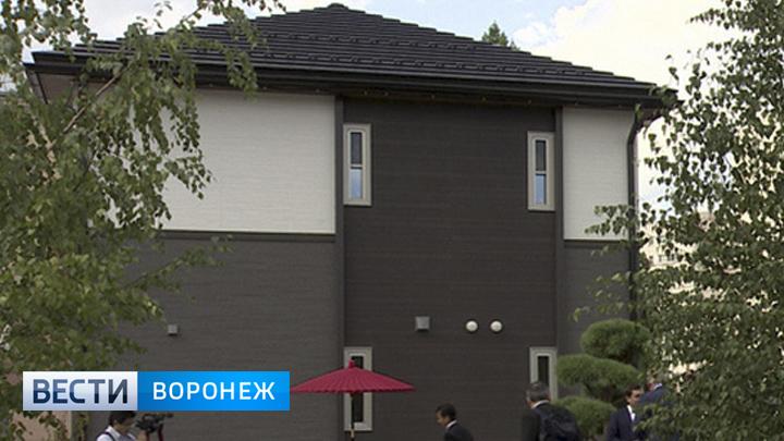 Строительство «умной» экодеревни под Воронежем стартует летом 2018 года