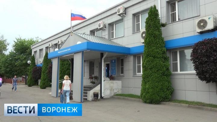 В Воронежской области начальницу налоговой службы заподозрили в коррупции после помощи зятю