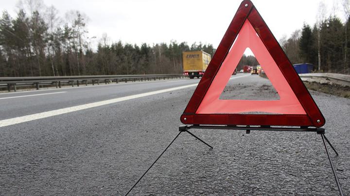 Под Воронежем водитель Lada уснул за рулём и влетел в грузовик: 1 погиб и трое пострадали