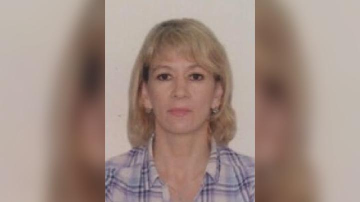 В Воронеже женщина пропала после выхода с работы