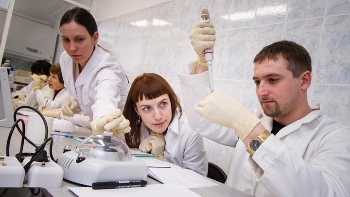 Учёные из Воронежа выиграли гранты Российского фонда фундаментальных исследований
