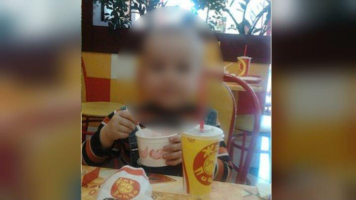 В Воронеже пропал 7-летний мальчик