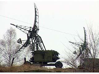 8 апреля в России отметили День ПВО