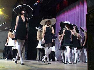 """8 девушек участвовали в отборочном этапе конкурса """"Мисс Мира"""""""