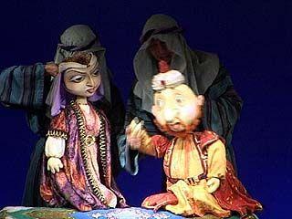 80-летний юбилей отметит театр кукол