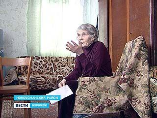 80-летняя пенсионерка стала главной героиней настоящей детективной истории
