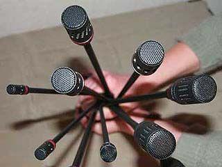 80-тилетию ДОСААФ посвятят пресс-конференцию