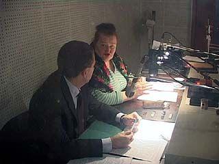 84 года назад в Воронеже прозвучала первая радиопередача