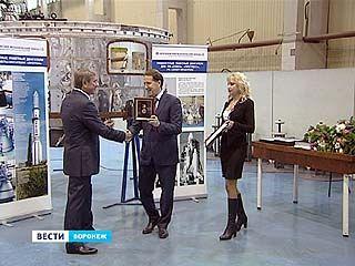 85 лет исполнилось Воронежскому механическому заводу