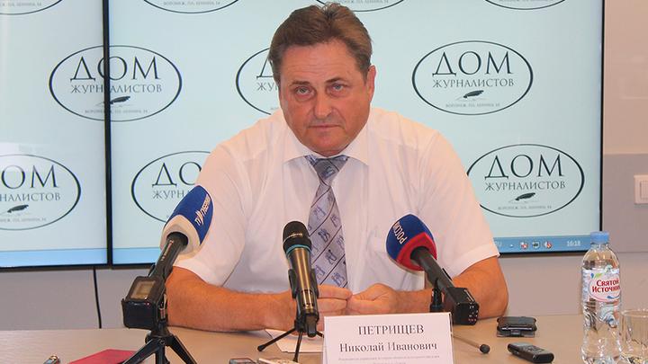 Глава управления по охране объектов культурного наследия Воронежской области ушёл в отставку