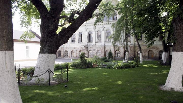Облбюджет выделит 70 млн рублей, чтобы приспособить Дом Вигеля под онкодиспансер