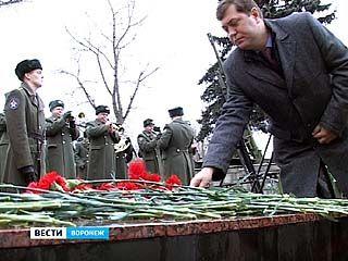 9 декабря по всей стране отмечается День героев Отечества