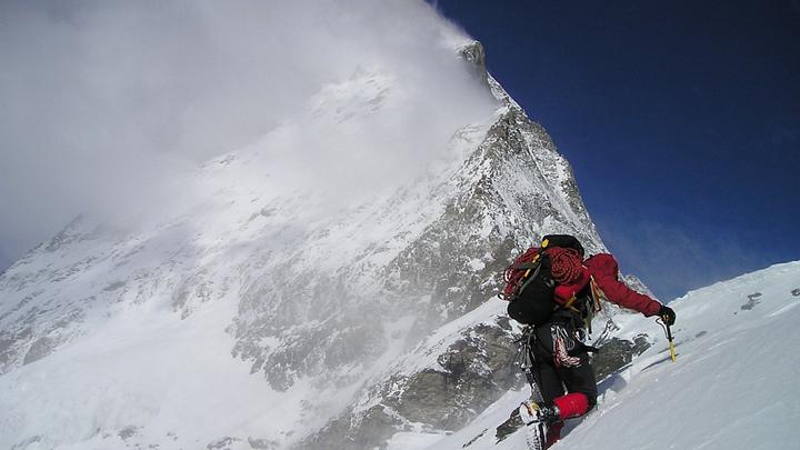 Альпиниста из Воронежа назвали в числе погибших в горах Таджикистана