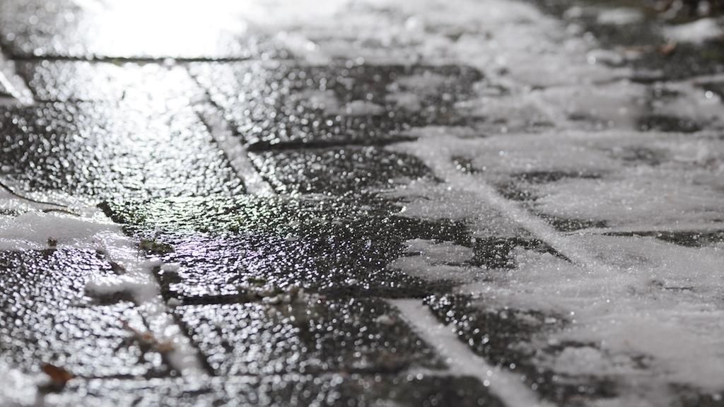Нормы по уборке снега с кровель