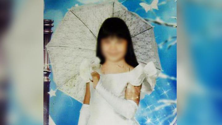 В Воронеже исчезла 9-летняя девочка