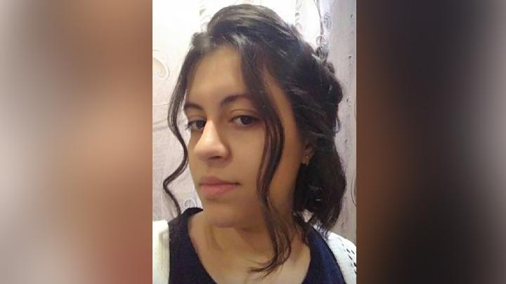 В Воронеже 18-летняя девушка ушла из дома и исчезла