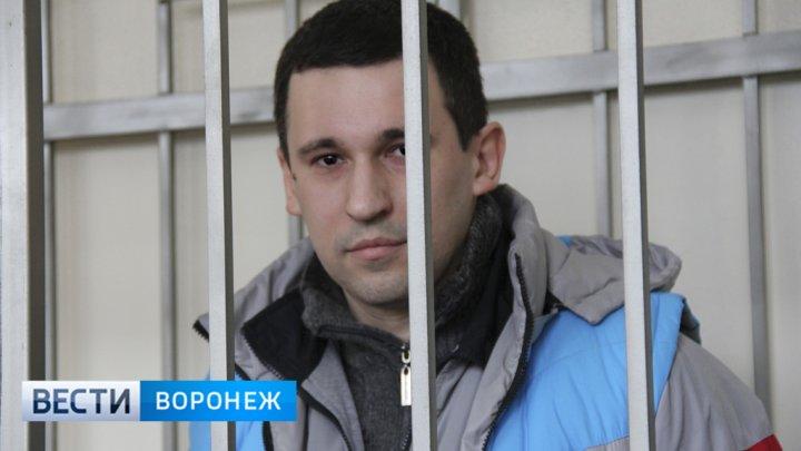 В Воронеже виновника гибели в ДТП мамы с младенцем отправили в колонию-поселение