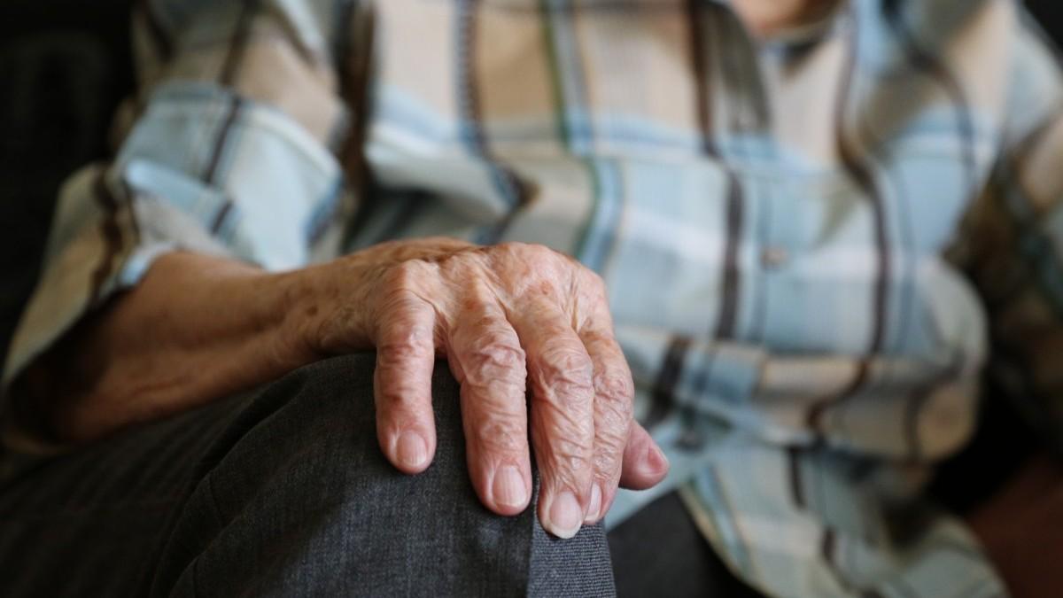 Семья найденного в воронежской больнице дедушки решила не забирать его домой