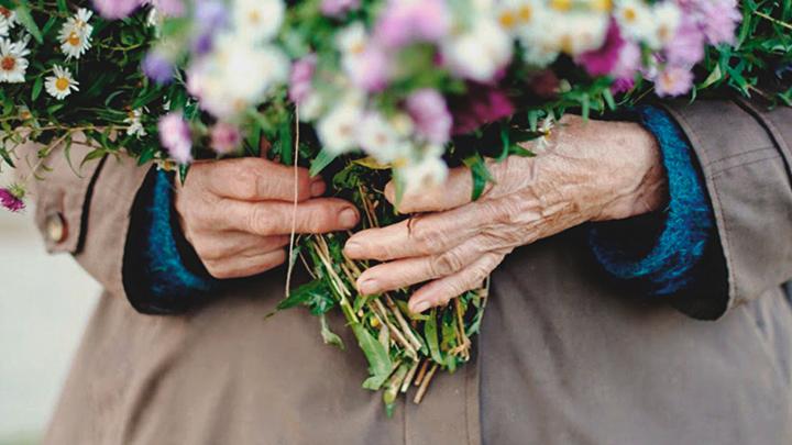 В Пенсионном фонде объявили, сколько лет самому старому человеку в России