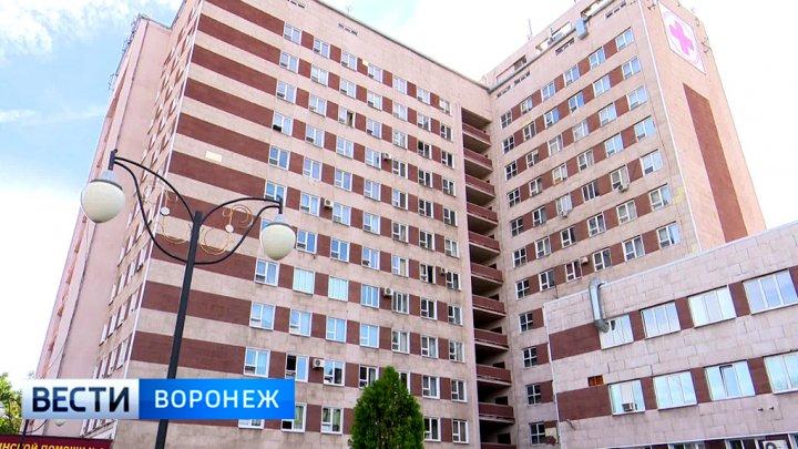Ударивший щипцами медсестру пациент воронежской БСМП попал под статью о хулиганстве