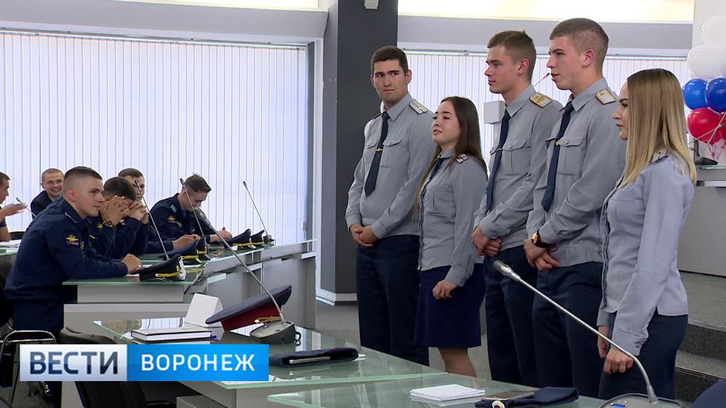 Воронежские студенты проверили знания в области избирательного права