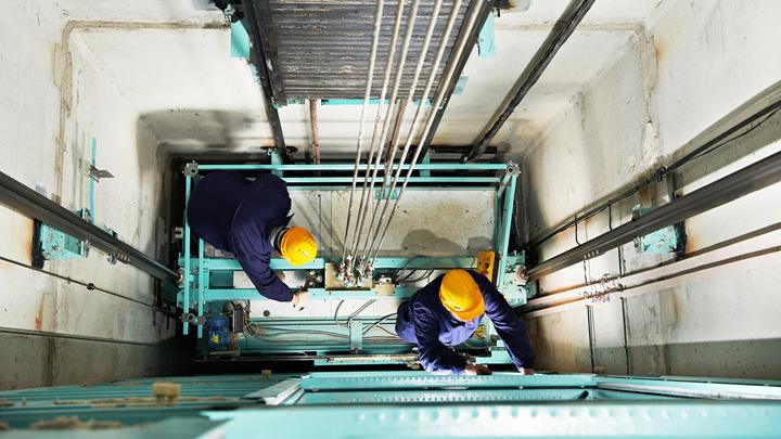 Воронежские лифты теперь будут модернизировать