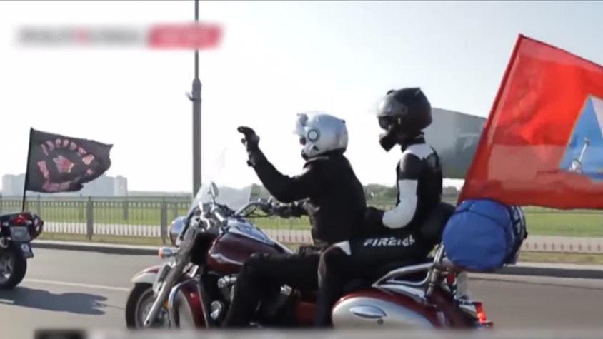 Международный мотомарш «Дороги Победы – на Берлин» пройдёт через Воронеж
