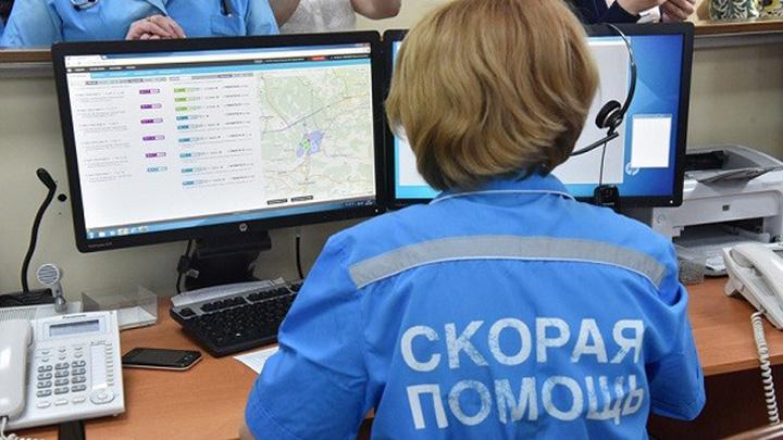 Воронежский облздрав опроверг данные об отказе отправить «скорую» к 3-летней девочке