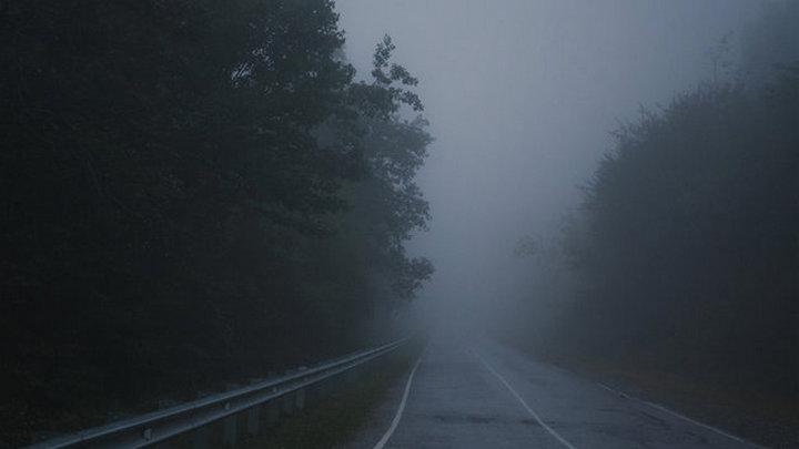 Жителей Воронежской области предупредили о грозе и вечернем тумане