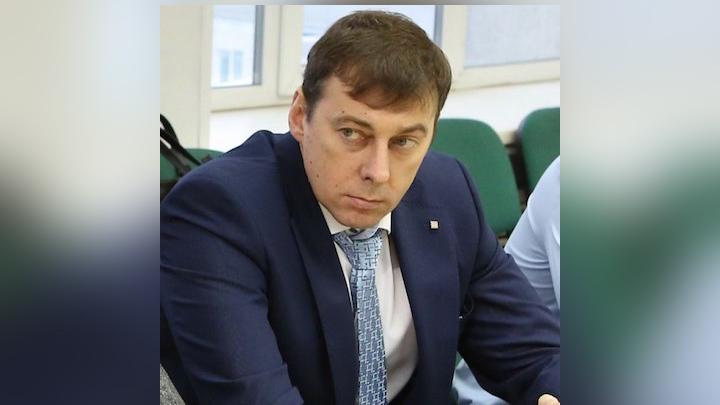 Воронежскому «Газпром теплоэнерго» нашли руководителя в Москве