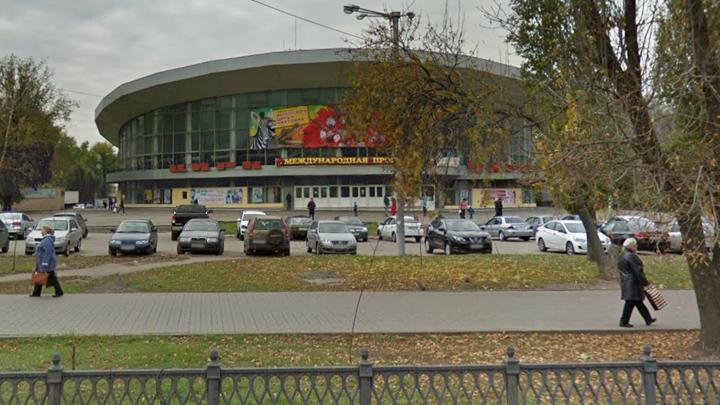В Воронеже у цирка установят памятник Анатолию Дурову