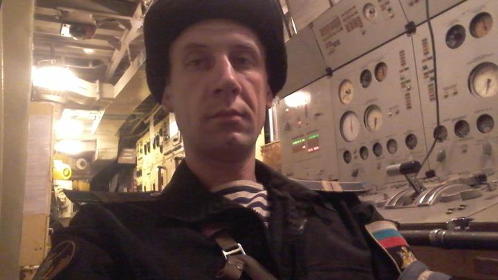 Матрос-контрактник из Воронежской области погиб на ракетном катере в Японском море