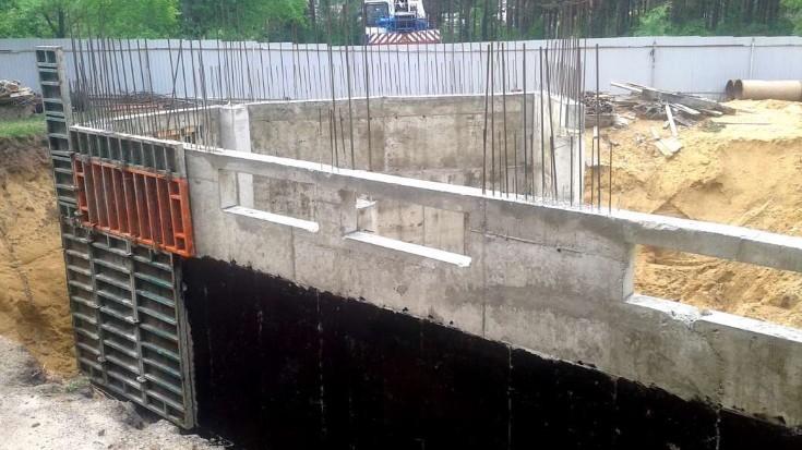 Прокуроры заинтересовались строительством лыжной базы в воронежском парке «Оптимистов»