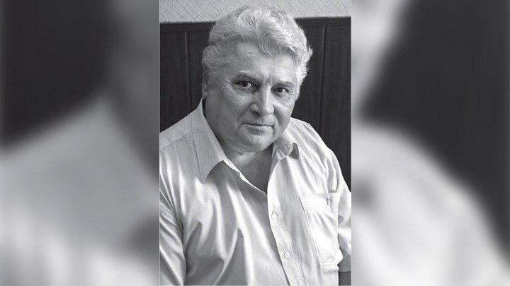 Создатель воронежской школы археологии Анатолий Пряхин скончался на 79-м году жизни