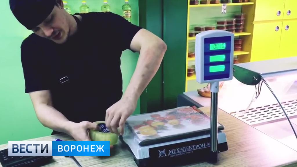 Видео воронежского мясника об уловках продавцов набрало более 170 тыс. просмотров