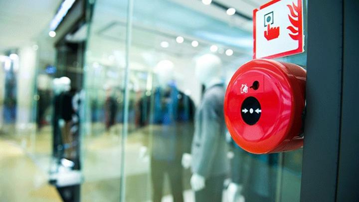 Проверки пожарной безопасности во всех воронежских ТЦ завершат к середине апреля