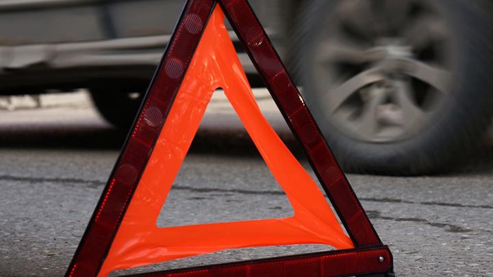 В Воронеже ищут автомобилиста, который сбил пожилую женщину и скрылся
