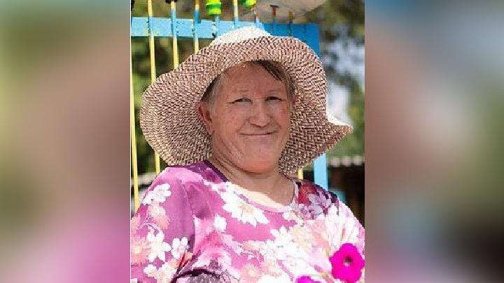 Пропавшую в Воронежской области 70-летнюю пенсионерку нашли живой