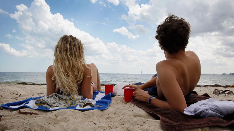 Санврачи назвали опасными пять пляжей в Воронежской области