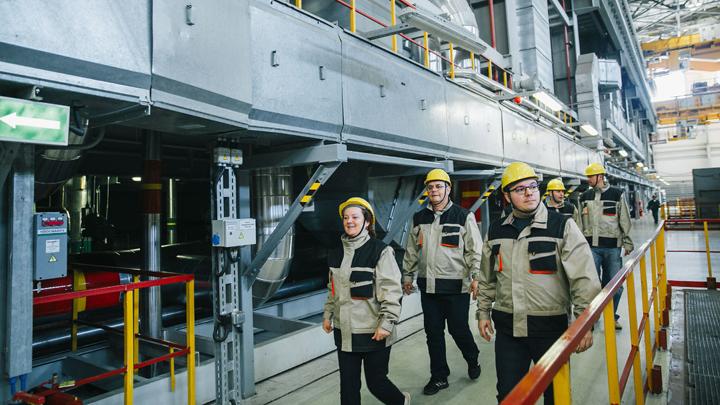 Венгерские атомщики воспользуются опытом работы Нововоронежской АЭС