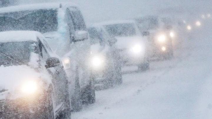 Жителей Воронежской области предупредили о резком ухудшении погоды