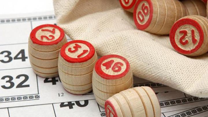 Стало известно, где выигравший в лотерею 506 млн рублей житель Воронежской области купил билет