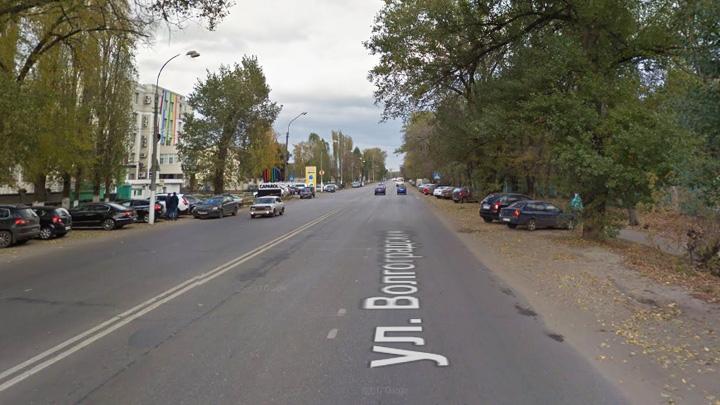 Мэрия выяснит мнение воронежцев о переименовании улиц